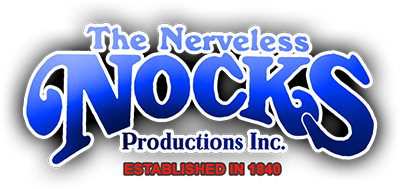 The Nerveless Nocks Entertainment Productions producing Thrill, Stunt and Circus productions world wide since 1840.